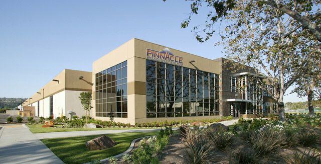 Pinnacle Precision Sheet Metal Company, Anaheim California